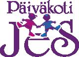 Päiväkoti Jes Logo
